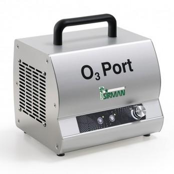 Αποστειρωτής Αέρα φορητός Ozon O3 Port10
