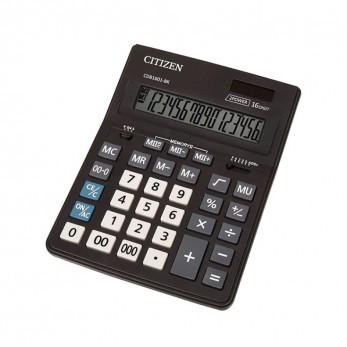 CDB1601-BK Αριθμομηχανή Citizen