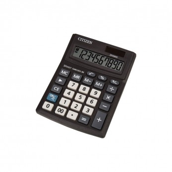 CMB1001-BK Αριθμομηχανή Citizen