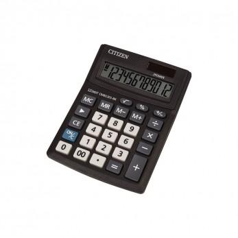 CMB1201-BK Αριθμομηχανή Citizen