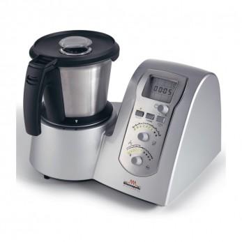 Mini Cooker θερμαντικό μπλέντερ