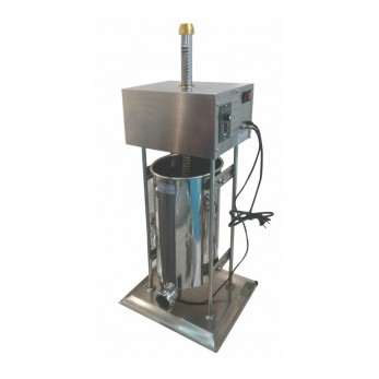 BK-15 γεμιστικό για λουκάνικα ηλεκτρικό κάθετο