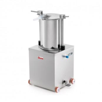 IS 50 IDRA γεμιστικό για λουκάνικα υδραυλικό