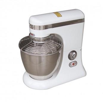 CS-B5A Mixer Ζαχαροπλαστικής 5.5 λίτρων λευκό