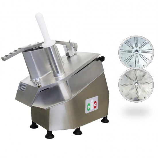 CHEF-MEC-300 Πολυκοπτικό μηχάνημα