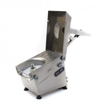 CHEF-MEC-600 Πολυκοπτικό μηχάνημα
