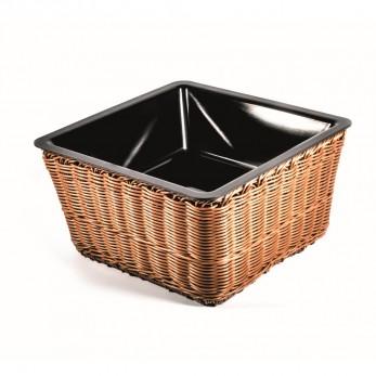 Showcase basket BIG 4.5lt