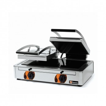 CG8 SVG Ηλεκτρική τοστιέρα και grill