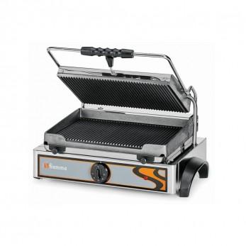 GR6.1LTL Ηλεκτρική τοστιέρα και grill