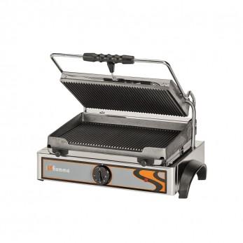 GR6.1L Ηλεκτρική τοστιέρα και grill