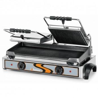 GR8.2L Ηλεκτρική τοστιέρα και grill