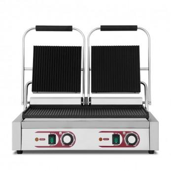 PG 813A Ηλεκτρική τοστιέρα και grill