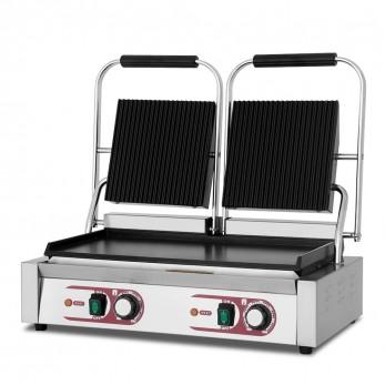 PG 813C Ηλεκτρική τοστιέρα και grill