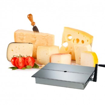 Cheese Cutter Inox Ghizzoni