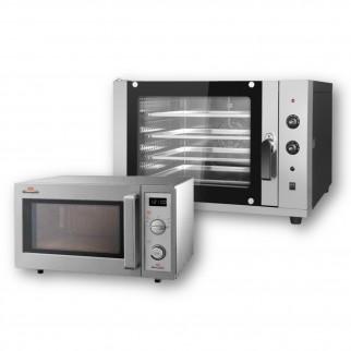 Ovens-Food Smokers