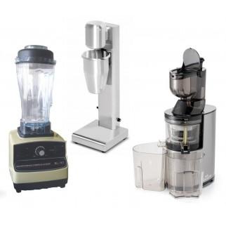 Milk Shake-Blenders-Juicers