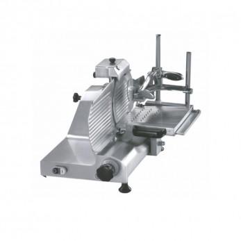 AF 370 RVS Ζαμπονομηχανή κάθετης κοπής