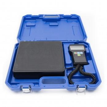 RCS-7040 Ηλεκτρονικός Ζυγός για Φρέον