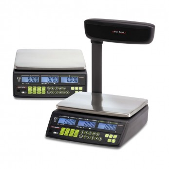 FX50 Scale with Price Calculation