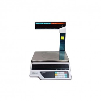 INS-100 Scale with Price Calculation
