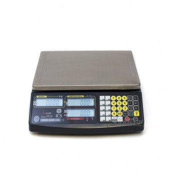 PC5 Scale with Price Calculation